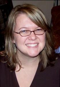 Pastor Liz