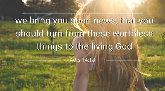 Acts 14-18 (2)