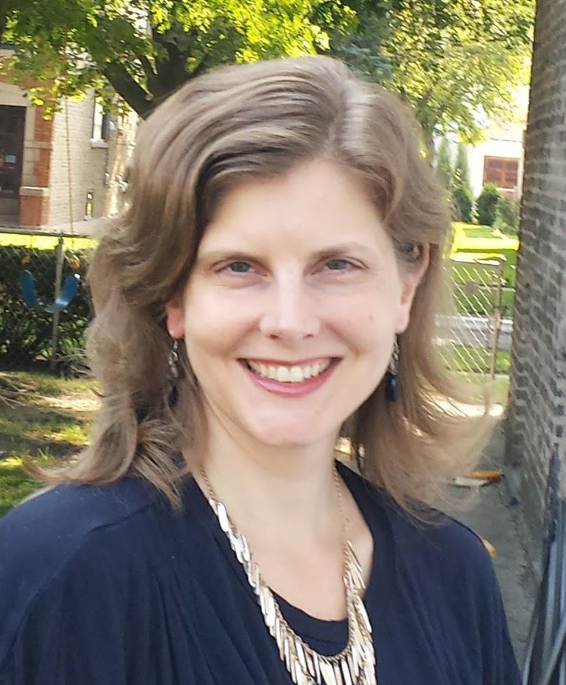 Pastor Denise Anderson
