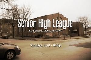 Senior High League
